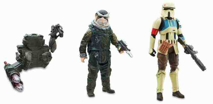 IMG 6414 - Hasbro reveals new Star Wars Rogue One action figures