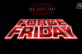 IMG 6514 - Star Wars: The Last Jedi Force Friday set for September 1st?