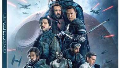 Photo of Rogue One: A Star Wars Story Blu-Ray exclusives and release date!