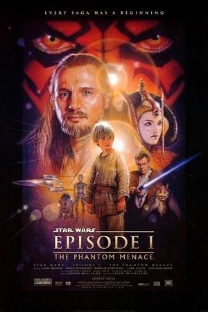 Opening the Holocron - Star Wars: The Phantom Menace