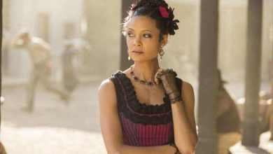 Photo of Thandie Newton in talks for a part in the untitled Han Solo Star Wars story!