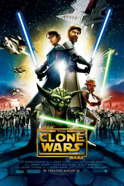 Opening the Holocron: The Clone Wars - Part 1