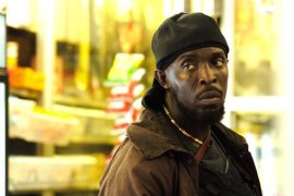"02 omar lgl - ""The Wire"" star Michael K. Williams to join Han Solo cast in key role"