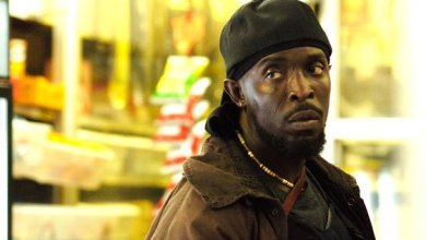 """02 omar lgl - """"The Wire"""" star Michael K. Williams to join Han Solo cast in key role"""