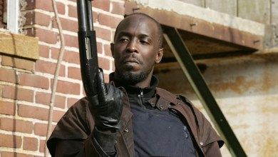 Photo of Michael Kenneth Williams officially confirmed for Star Wars Han Solo film