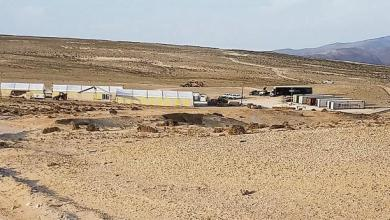 Photo of Han Solo: A Star Wars Story begins preparations for filming at Fuerteventura!