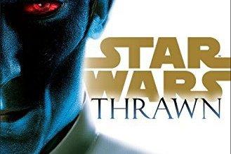 Thrawn - Star Wars: Thrawn excerpt from USA Today!