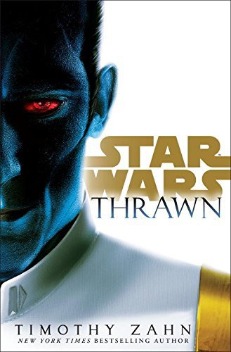 Star Wars: Thrawn excerpt from USA Today!
