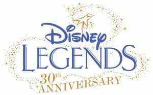 Carrie Fisher and Mark Hamill Among Esteemed Group of New Disney Legends to be Honored at D23 Expo