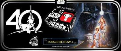 Funko offers sneak peek into the 40th anniversary-themed Smuggler's Bounty box!