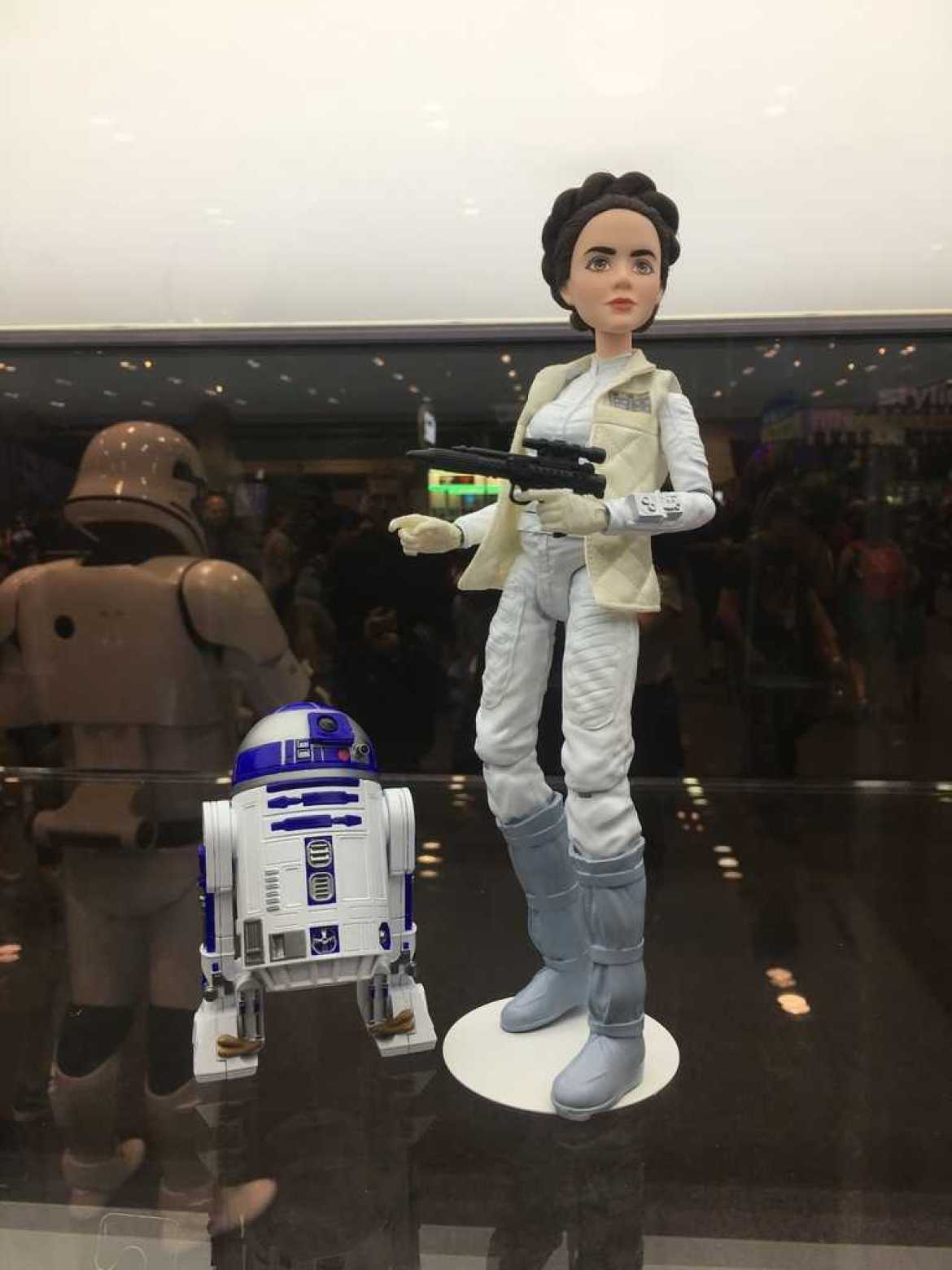 img 1223 - Star Wars: Forces of Destiny action doll gallery