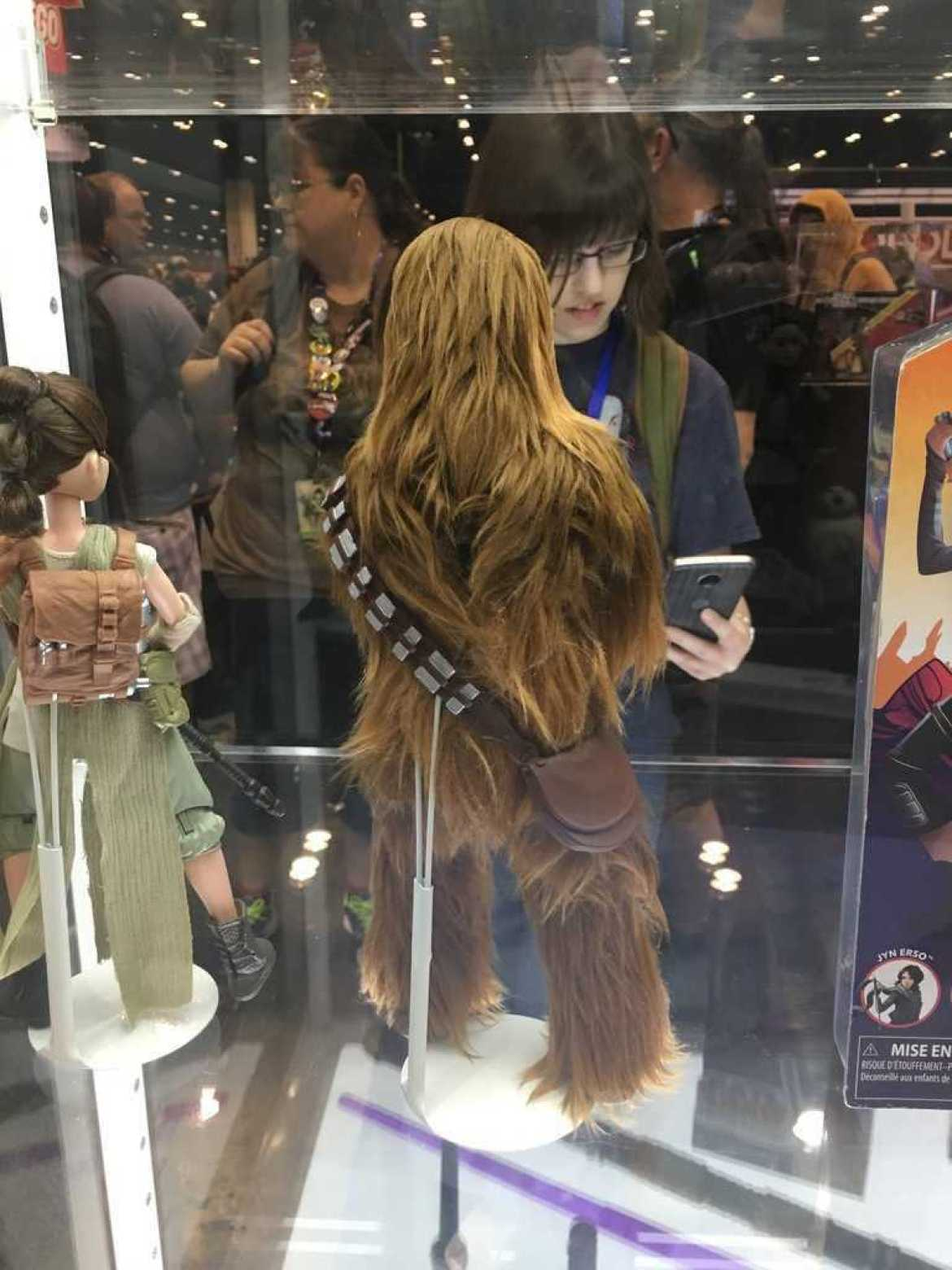 img 1238 - Star Wars: Forces of Destiny action doll gallery