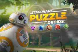 puzzle droids key art 1024x768 - Celebrate Star Wars Day with great deals on Star Wars games!