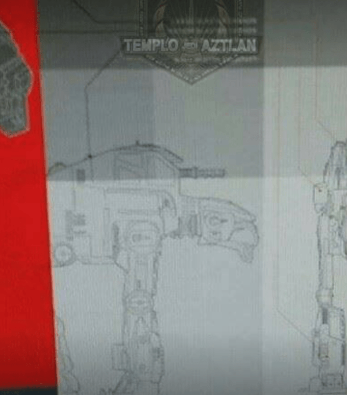 Screen Shot 2017 06 08 at 11.18.19 AM - Photos of a Praetorian Guard, Executioner Stormtrooper, and new AT-AT from Star Wars: The Last Jedi!