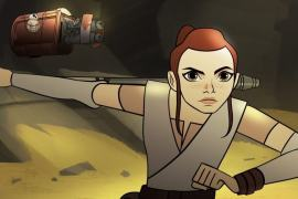 IMG 9070 - Star Wars Forces Of Destiny: The Sands Of Jakku