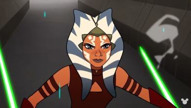 Photo of Star Wars Forces Of Destiny: The Padawan Path