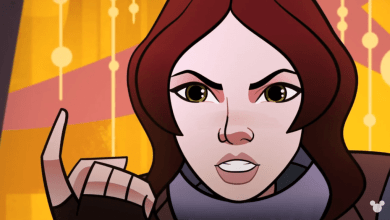 Photo of Star Wars Forces Of Destiny: The Stranger