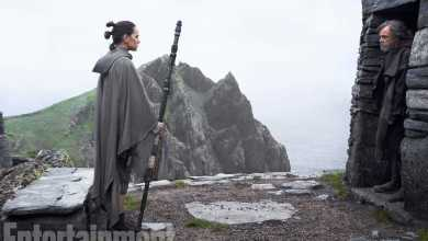 Photo of Entertainment Weekly: the mystery of Rey's family will be revealed in Star Wars: The Last Jedi