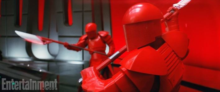 Around the Galaxy: Dressing for Success in Star Wars