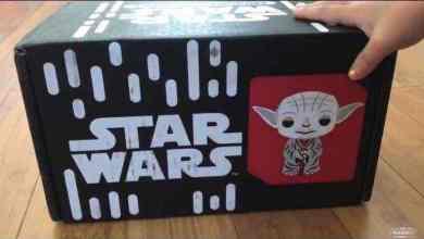 Funko image - Funko Star Wars Smuggler's Bounty - Jedi Unboxing!