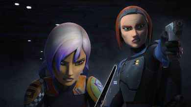 IMG 5321 - Star Wars Rebels will now air at 12:30 AM on Monday