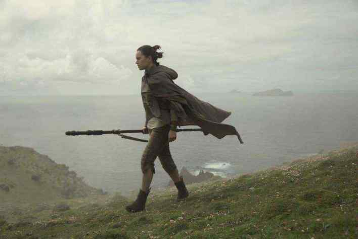 IMG 5462 - Two new images from Star Wars: The Last Jedi
