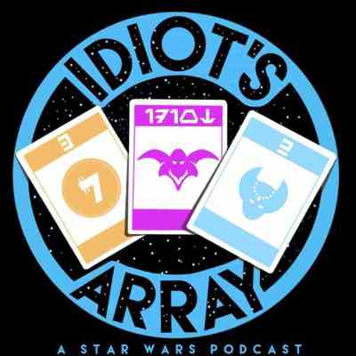 Idiot's Array: Episode 59 - Legends and Legacies with Michael Moreci