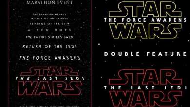 Photo of Star Wars The Last Jedi Ticket details and another teaser!