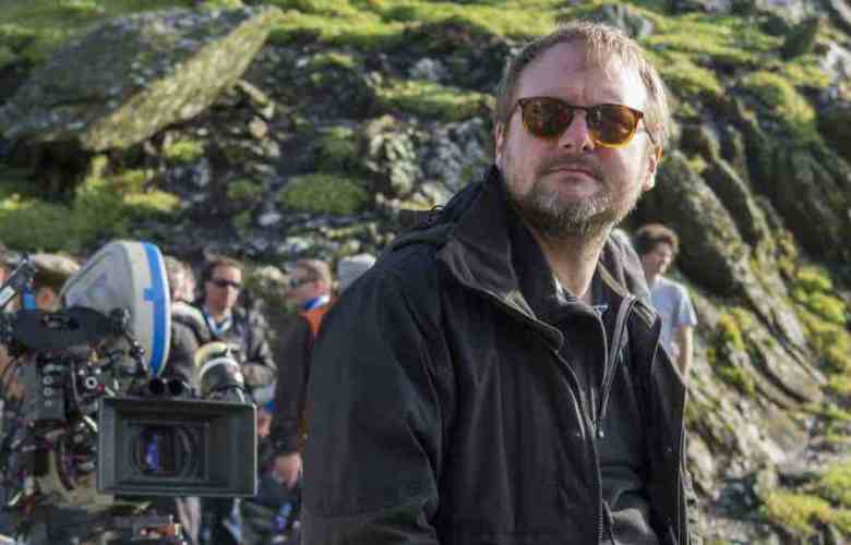 IMG 6857 - Rian Johnson to helm a new Star Wars trilogy!