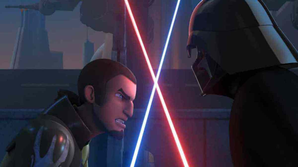 """Star Wars Rebels Season 4 """"Rebel Assault"""" review"""