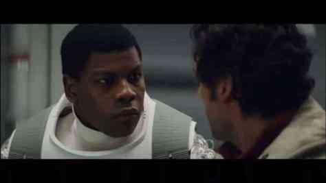 Around the Galaxy: Luke's Destiny Discussed