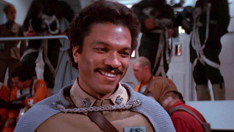 IMG 7055 - Entertainment Weekly: Lando Calrissian will not appear in Star Wars: The Last Jedi