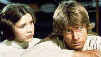Photo of Mark Hamill: Tough to Recast Leia in Star Wars IX