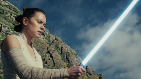 20 Minutes worth of deleted scenes to be included on the Star Wars: The Last Jedi Blu-ray