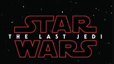 IMG 7438 - Star Wars: The Last Jedi hitting 4K Blu-Ray next year!