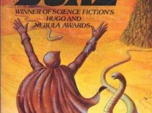 Did Frank Herbert's Dune inspire one character's arc in Star Wars: The Last Jedi?