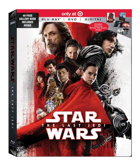 Breaking Down the Deleted Scenes of The Last Jedi
