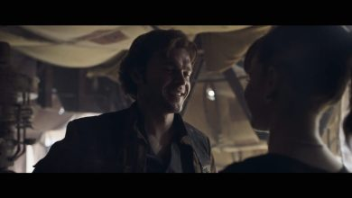 Solo: A Star Wars Story International Trailer!