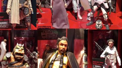 Photo of Check out the upcoming Star Wars The Black Series action figures!