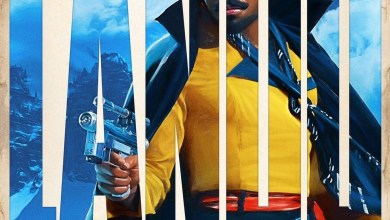 Photo of Donald Glover discusses Lando from Solo: A Star Wars Story with EW!
