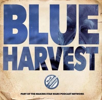 Blue Harvest Episode 161: Frazzled