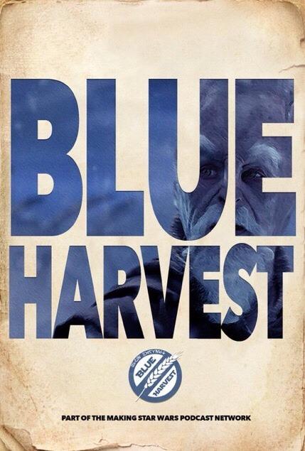 Blue Harvest Episode 139: Rusty