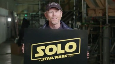 Photo of EW Chronicles Ron Howard's Journey Through Solo: A Star Wars Story