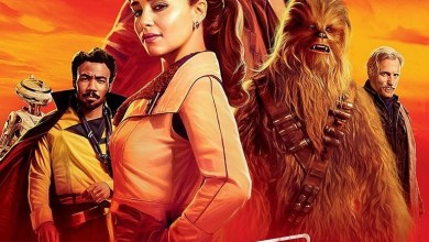 Photo of Solo: A Star Wars Story International Posters!