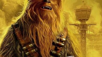Photo of Do You Follow Chewie? Suotamo Saves #StarWars Social Media