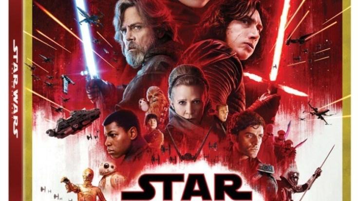 The Last Jedi Archives   Making Star Wars