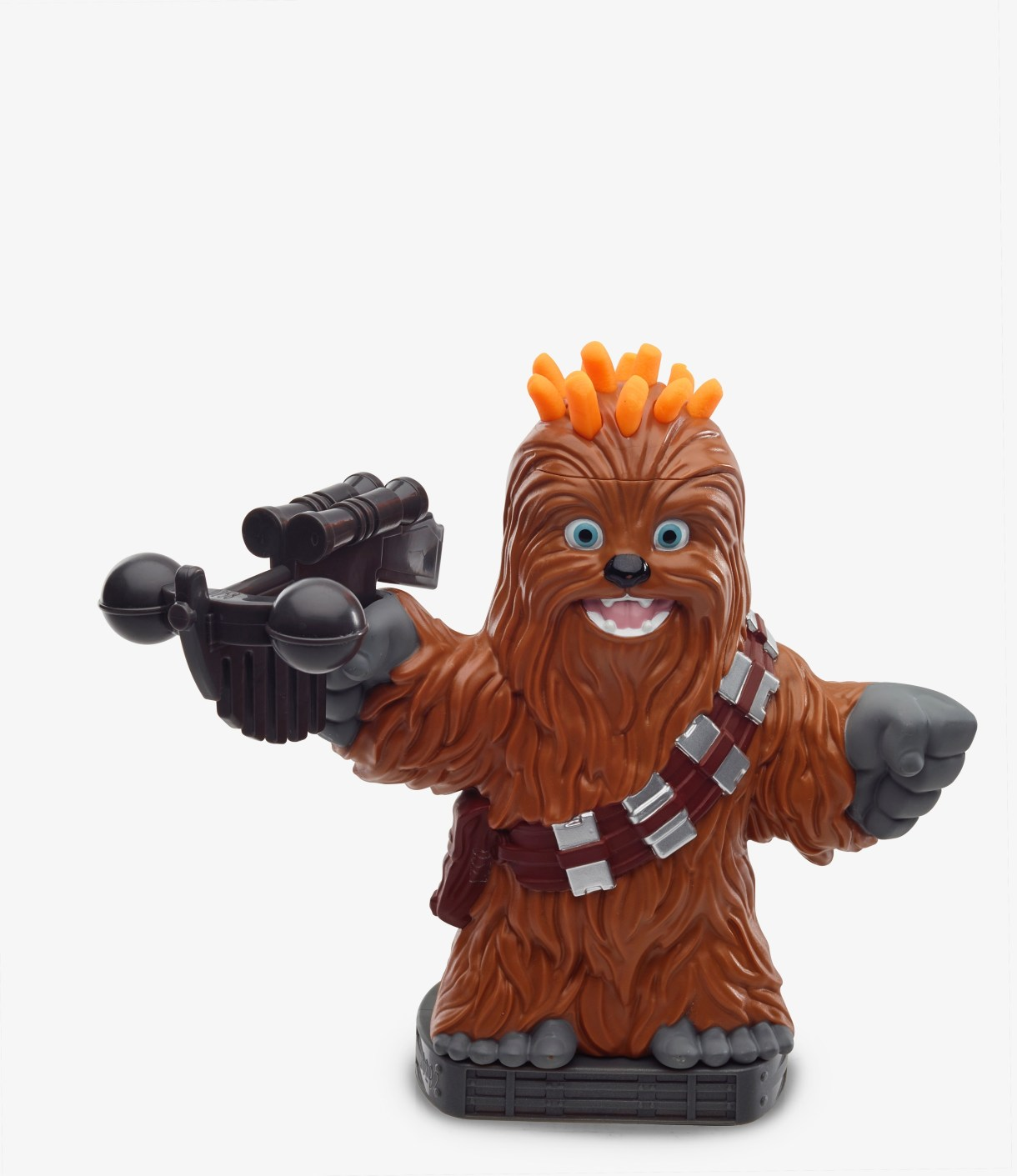 Check out Hasbro's Solo: A Star Wars Story toys!