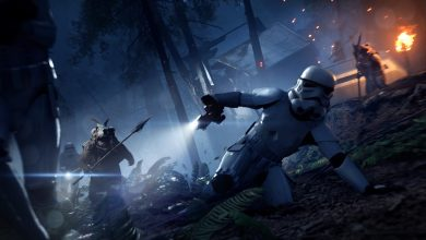 "Photo of New mode ""Ewok Hunt"" coming to Star Wars Battlefront II"