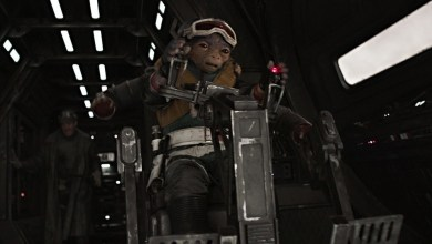 Photo of Solo: A Star Wars Story character descriptions!