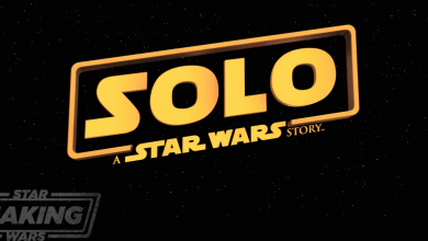Photo of Monday Morning Distraction – Solo: A Star Wars Story Style